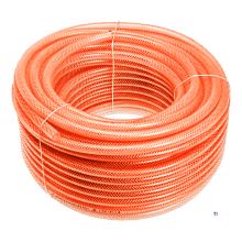 Neo PVC luftslangrulle 50mrt extra förstärkt