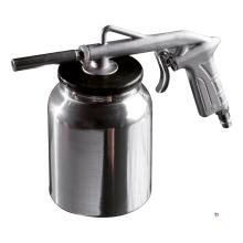 Neo Sandstrahlpistole 1.0l Aluminium