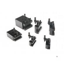 HBM hurtigbytterholdere Modell 1 - Modell 2