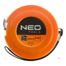 20mtr NEO cinta métrica de metal