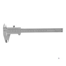 Étrier NEO 0-150mm en acier inoxydable